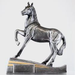Horse Trophy 235mm