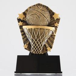 Basketball Cosmos Mini 120mm