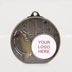 Stellar AFL Logo Medal