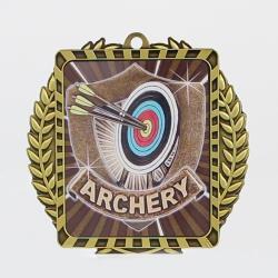 Lynx Wreath Archery Gold