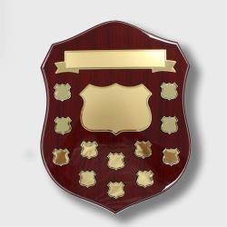 Perpetual Wall Shield 390mm