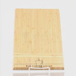 Bamboo Cutting Board Type 2