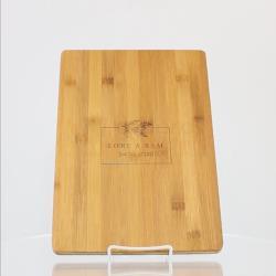 Bamboo Cutting Board Type 5