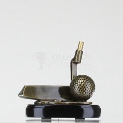 Golfers Putter 110mm
