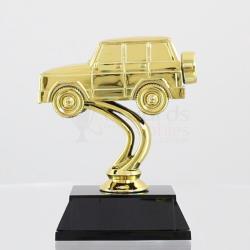 Jeep Figurine 130mm