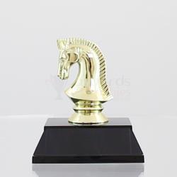 Chess Knight Figurine 100mm