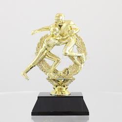 Gridiron Tackle Figurine 155mm