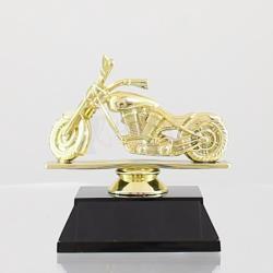 Chopper Figurine 100mm