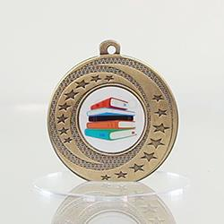 Wayfare Medal Literature - Gold 50mm
