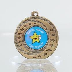 Wayfare Medal Special Award - Gold 50mm