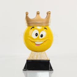 Crown Emoji 130mm