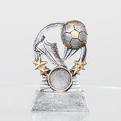 Soccer Comet 110mm