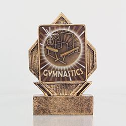 Lynx Arrow Gymnastics 130mm