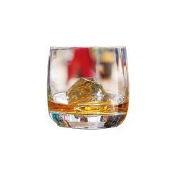 Single Whiskey Glass 370ml