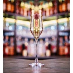Single Arcoroc Mineral Champagne Flute 160ml