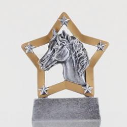 Horse Star 130mm