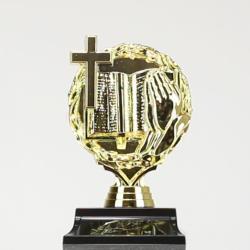 Religion figurine on base 155mm