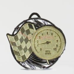 Vortex Motorsport Medal 55mm Gold