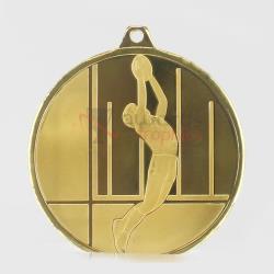 Glacier AFL Medal 50mm Gold