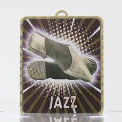 Lynx Medal Jazz 75mm
