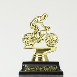 Female Cyclist 120mm