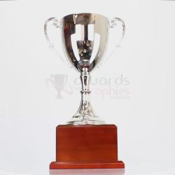 Nickel Plated Cups 170mm
