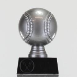 Silver Baseball 130mm
