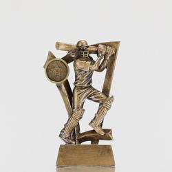 Female Batsman Nitro 130mm