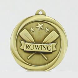 Econo Rowing Medal 50mm