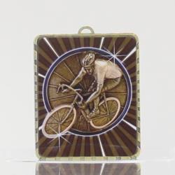 Lynx Medal Cycling 75mm