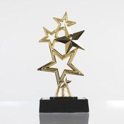 5-Star Trophy 140mm