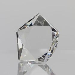 Star Crystal 100mm