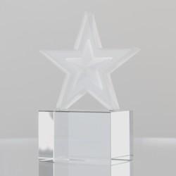 Phoenix Crystal Star Echo 150mm