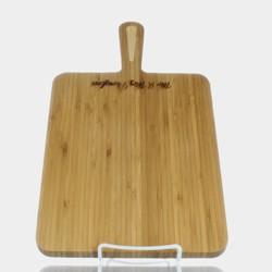 Bamboo Cutting Board Type 3