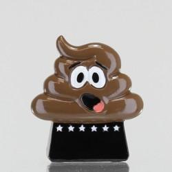 Poop Trophy 85mm