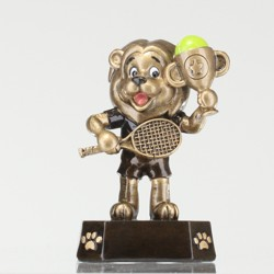 Tennis Lion 125mm