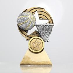 Basketball Twister 125mm