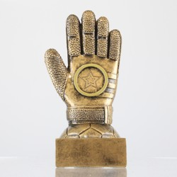 Soccer Premier Glove 125mm