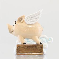 Flying Pig 135mm