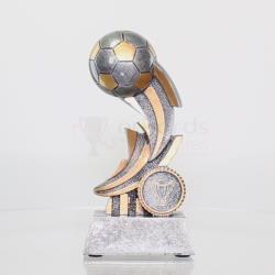 Thunderbolt Series Soccer 125mm