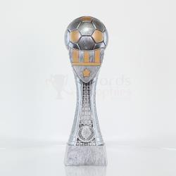 Valiant Soccer Silver 190mm