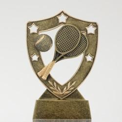 Tennis Shield 130mm