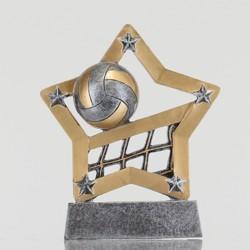 Volleyball Star 130mm