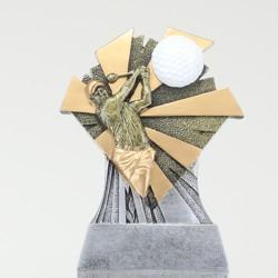 Golf Smash 155mm