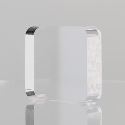 Thick Acrylic Paperweight