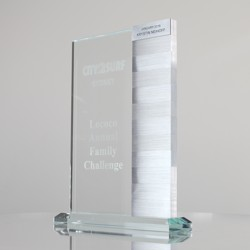 Glass Stand Perpetual 255mm