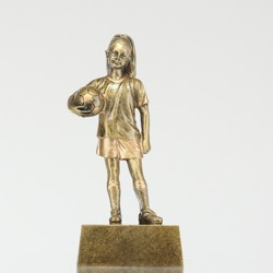 Youth Football Female 160mm