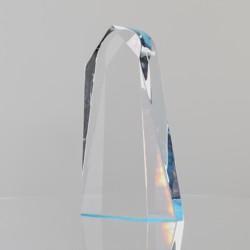 Mirage Aqua Acrylic 165mm