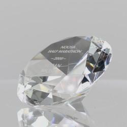 Crystal Diamond 80mm