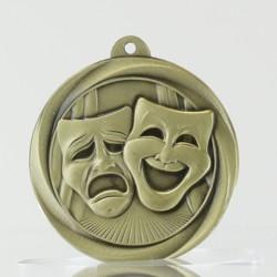 Econo Drama Medal 50mm